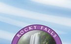 Product catalog for Rocky Falls Nutraceuticals