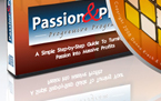 Audio CD's for the Passion & Profit Program
